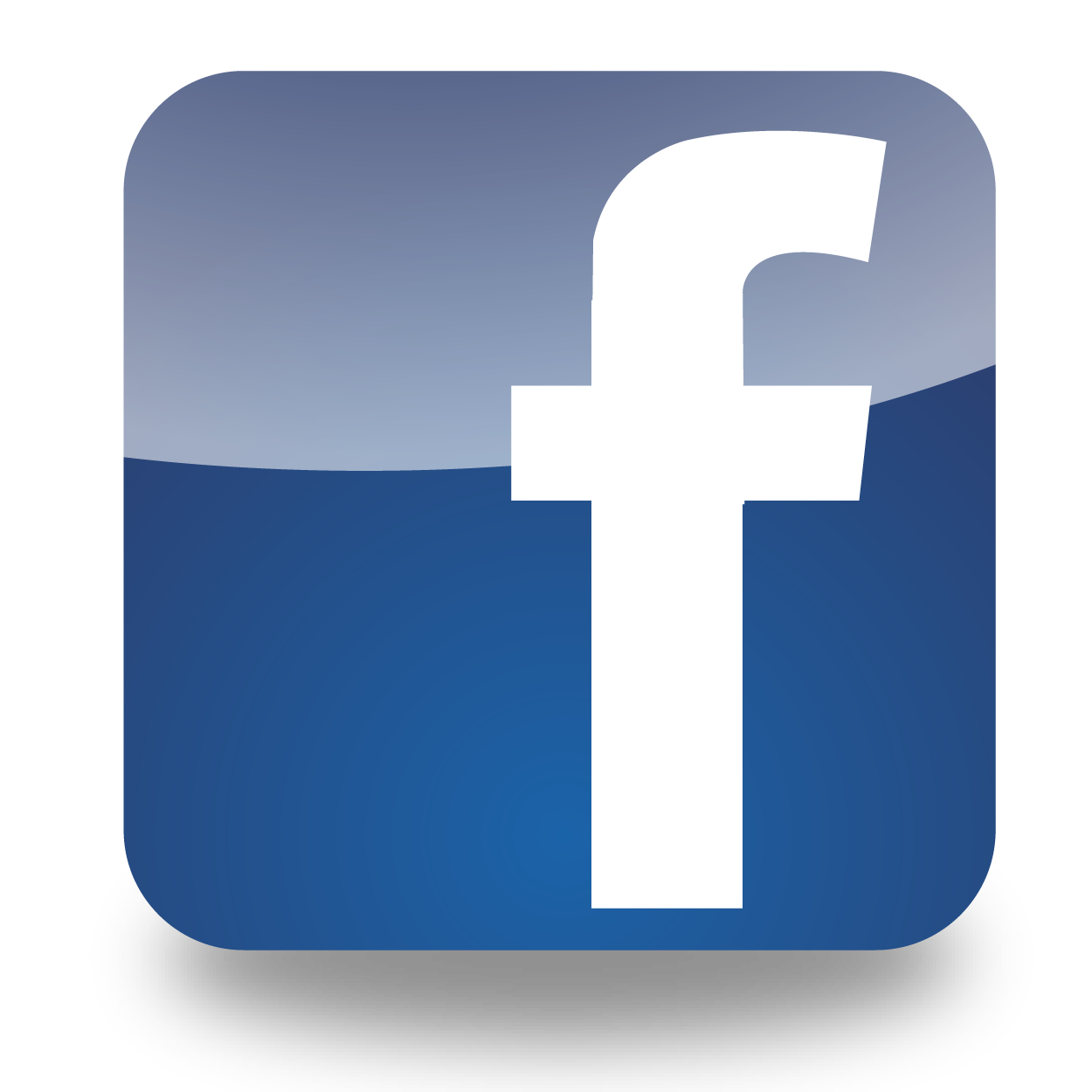 how to add a link to afacebook image